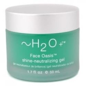Face Oasis Shine Neutralising Gel 50ml Gel Unisex
