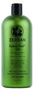 Zerran Radiant Finish Gel - Hair Straightening & Texturizing Shine Gel - 950ml