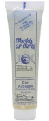 Worlds of Curls Curl Activator Conditioner & Oil Sheen For Extra Dry Hair 180ml