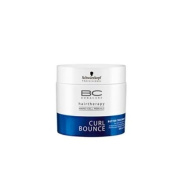 Schwarzkopf Bonacure Curl Bounce Butter Treatment For Thick Curls & Waves