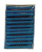 Perm Rods Short Blue Lot of 3 Dozen