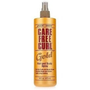 Care Free Curl Hair and Scalp Spray, 470ml