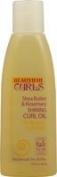 Alaffia - Beautiful Curls - Shea Butter & Rosemary Shining Curl Oil, 120mls