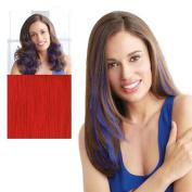 Hairuwear Hh Colour Strips-Red