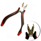 Doctored Locks Universal Linkies MicroRing Opener Tool for Hair Extension Removal