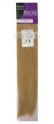 INDIAN REMY REMI HUMAN HAIR EXTENSION WEAVE BY SENSUAL 46cm colour LIGHT GOLDEN BROWN #12