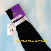 INDIAN REMY HUMAN HAIR EXTENSION WEAVE WEFT 60cm colour 1