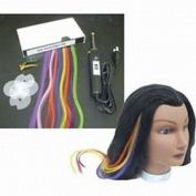 Gold Magic Hair Extension Kit