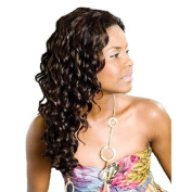 Human Lace Front Wig Invisible Lace HIL-301 - Colour #1B - Off Black