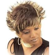 Harlem Original H-27 100% Natural Hair Colour : F1B/30