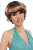 Premium Synthetic Wig Cora