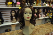 GOLDIE, Beverly Johnson, Vivica Fox Lace Front Wig, Colour #4