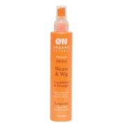ON Organic Natural Premium Oil-Free Weave & Wig Conditioner & Detangler Tangerine 60ml