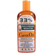 Hollywood Beauty Carrot Oil 240ml