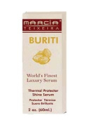 Marcia Teixeira Buriti Thermal Protector Shine Serum, 60ml