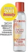 Cremeofnature Argan Oil Gloss & Shine Polisher 118Ml