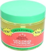 TRES FLORES Three Flowers Moulding Pomade 180ml/170g