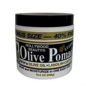 Hollywood Beauty Olive Pomade, 220ml