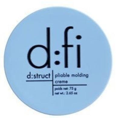 D:FI D:STRUCT Pliable Moulding Creme 70ml