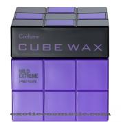 Confume Cube Hair Wax - Wild Extreme