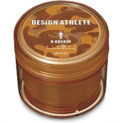 Design Athlete X Grease (Soft)
