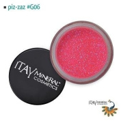 Itay Beauty Mineral cosmetic face and body glitter Colour Piz-zaz G07