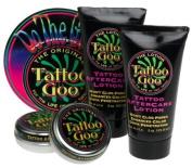 Tattoo Goo Salve & Lotion Combo Kit