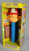 Fireman Limited Edition Giant Pez