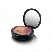 Iman Cosmetics Sheer Finish Bronzing Powder, Afterglow
