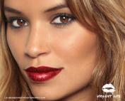 Violent Lips Glitter, Red