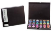 Professional Cosmetic Glitter for Tattoos, Henna and Face Painting Palette