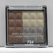 Mary-Kate & Ashley Eye Glam Eye Shadow Trio - Stunning #724