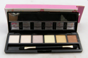 Starry Boutique Colours - 6-Shade Eye Shadow Palette