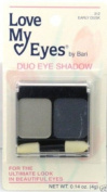 Bari Love My Eyes Duo Eye Shadow - Early Dusk 312