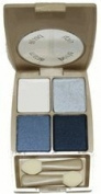 L'OREAL Wear Infinite Eye Shadow Quad - Out Of The Blue