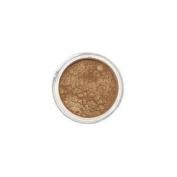 "Mica Beauty Mineral Makeup Eye Shimmer ""Mushroom"" #74 + A-viva Beauty 4 Way Nail Buffer For Shiny Nails"