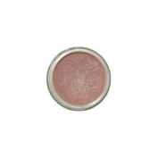"Micabella Mineral Makeup Pressed Eyeshadow Shimmer ""Beige"" #78 + Shadow Smudger + A-Viva Magic Nail Buffer"