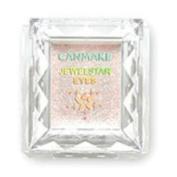 IDA Laboratories CANMAKE | Cream Eye Shadow | Jewel Star Eyes 10 Heart Snow White