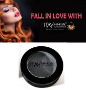 "ITAY Beauty Pressed Mineral Eye Shadow (2.5g) #70cm Aurora"" + A-viva Nail Buffer"
