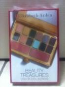 Elizabeth Arden Beauty Treasures Colour Collection