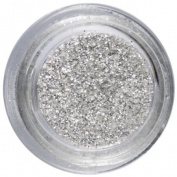Barry M Fine Glitter Dust, 4 - Silver