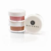 IQ Natural Loose Minerals Eyeshadow (Champane Collection) Trio Set
