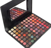 NEW Ml Collection Metal Shimmer 88 Eyeshadow Palette