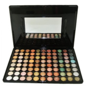New 88 Colours Desert Mirage Eye Shadow Makeup Cosmetic Palette Rock Sexy Smoky