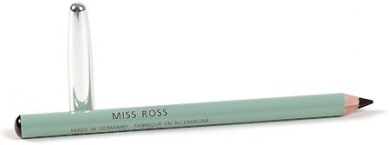 Damone Roberts Beverly Hills Inc Brow Pencil / Miss Ross (Soft Black)