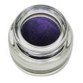 Starry Long Lasting Waterproof Eyeliner Gel with Brush Violet Purple