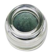 Starry Long Lasting Waterproof Eyeliner Gel with Brush Olive Shimmer Green