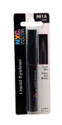 New York Colour Liquid Eyeliner 861a Sable