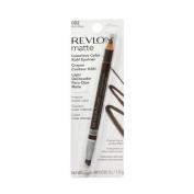Revlon Matte Luxurious Colour Kohl Eyeliner Rich Mink 02