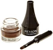 Revlon ColorStay Creme Gel Eye Liner, 002 Brown, 0ml